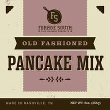 Load image into Gallery viewer, Forage South Pancake Mix