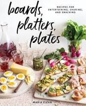 Boards, Platters, & Plates