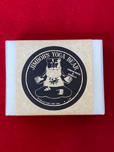 Load image into Gallery viewer, Goat's Milk Soap | JimBob's Yoga Bear