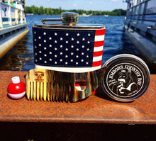 Load image into Gallery viewer, Country Boy Beard Balm (Citronella/Lemongrass)