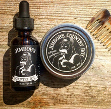 Load image into Gallery viewer, Country Boy Beard Oil (Citronella/Lemongrass)