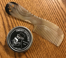 Load image into Gallery viewer, BATTLE AXE BEARD COMB