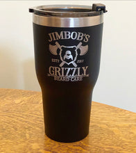 Load image into Gallery viewer, RTIC 30 oz Tumbler- Grizzly Mark