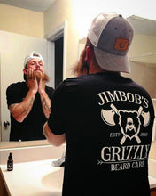 Load image into Gallery viewer, Original Grizz Beard Oil (Cedar/Pine)
