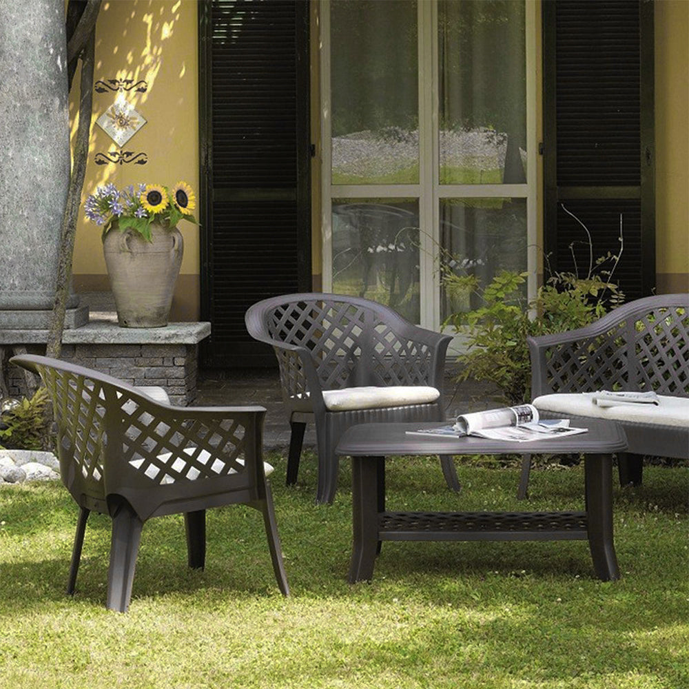 Outdoor Furniture -  Set of 4