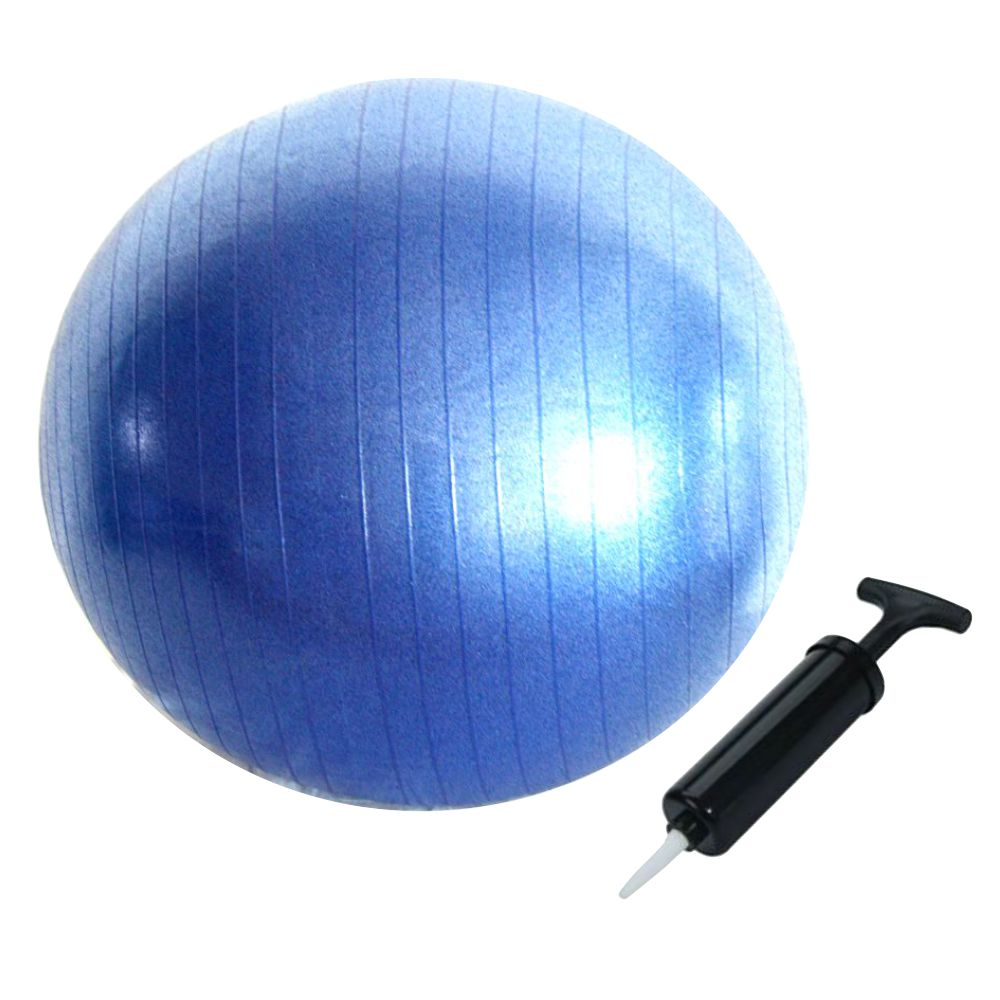 Yoga Ball 65cm - www.ecolifestyle.shop