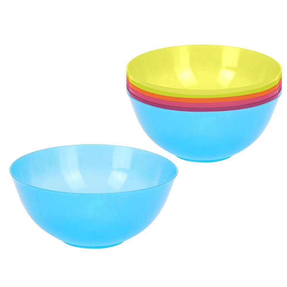 Shiny Bowl Set Of 6