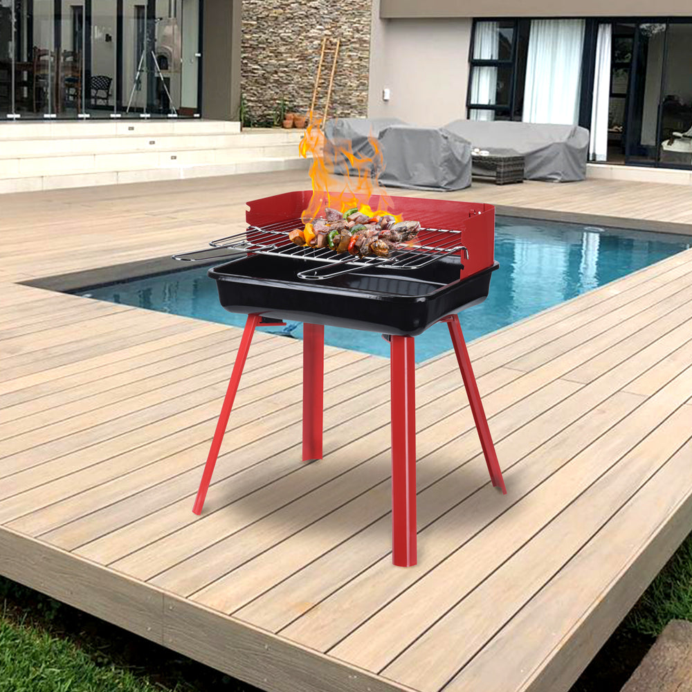 Portable Braai - Ecolifestyle.shop