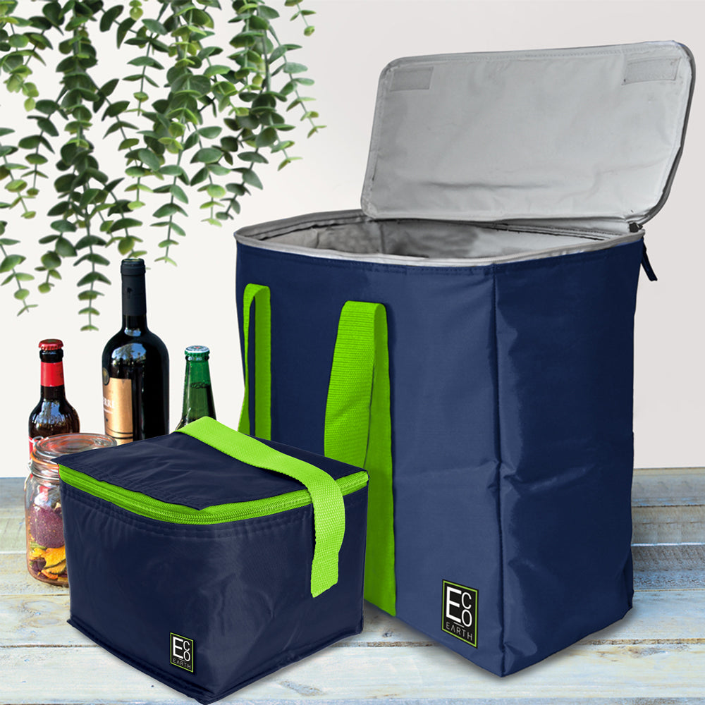 Cooler Bag - Set of 2