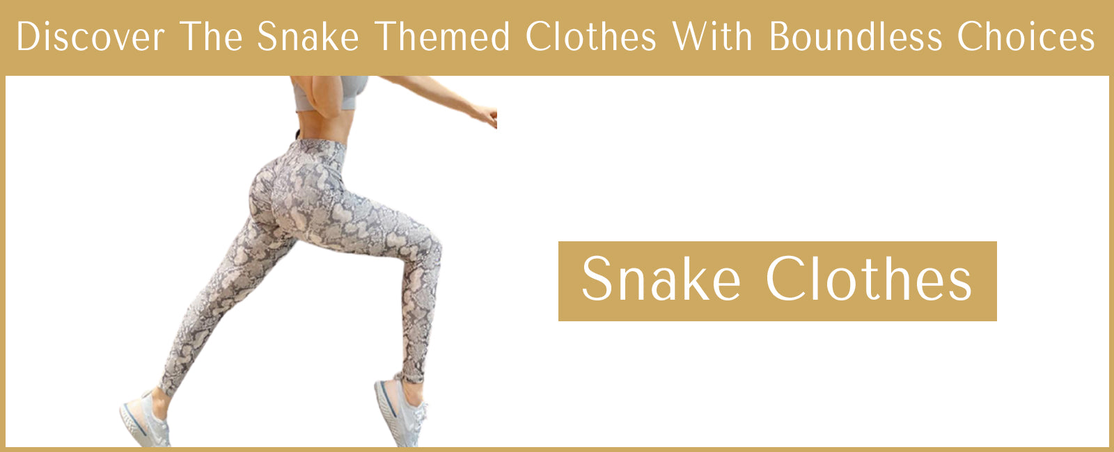 Snake Clothes Collection