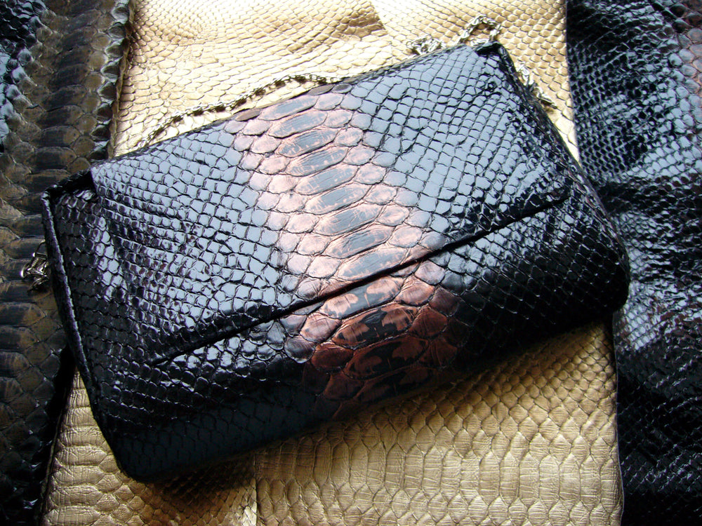 Snakeskin products