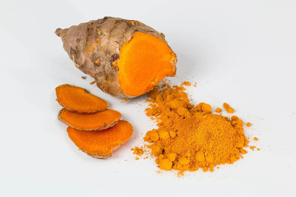What is Turmeric Golden Paste?