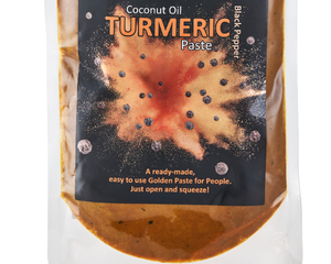 Turmeric Golden Paste for People (200g)