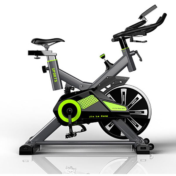 Home exercise bike ultra-quiet exercise bike indoor exercise bike bicycle fitness equipment
