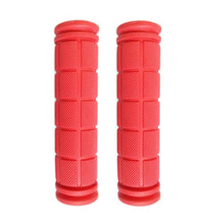 Bicycle Handle Bar Handlebar Grips Road MTB Mountain Trek Bike Casing Sheath Ar15 Grip Handles Covers Bycicle Parts TPR Rubber