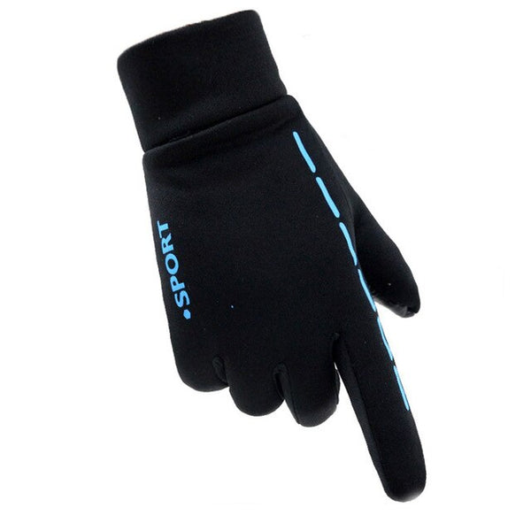 Touchscreen Gloves Mens Women Comfortable Phone Using Screen for Driving Cycling Running Sport Gloves guantes hombre invierno