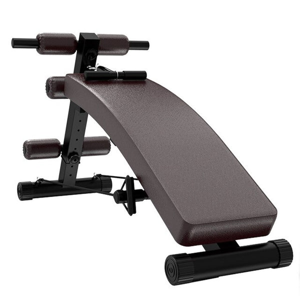 adjustable sit up bench, home exercise bench, dumbbell bench