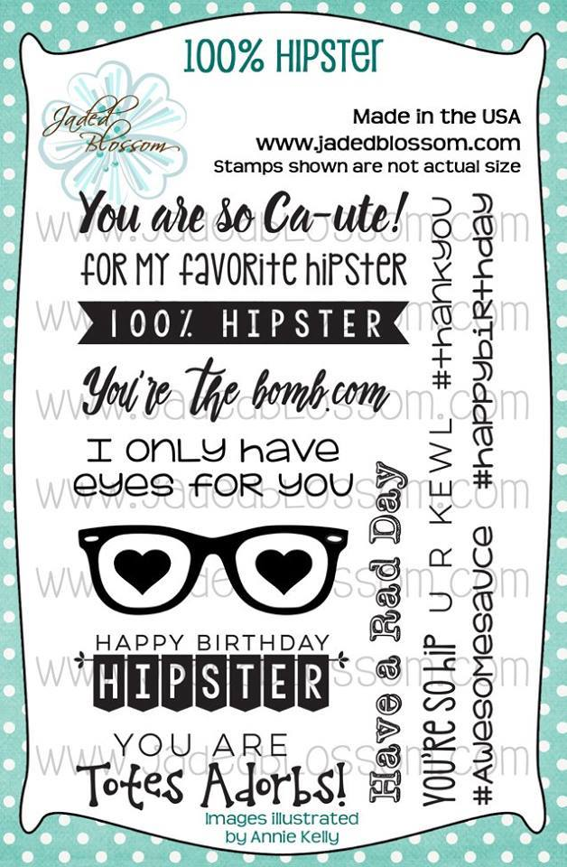 100% Hipster