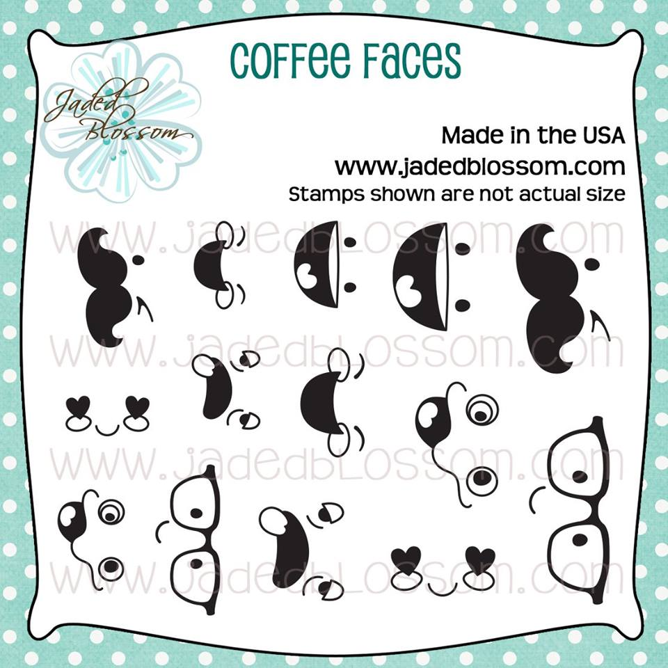 Coffee Faces