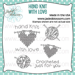 Hand Knit With Love
