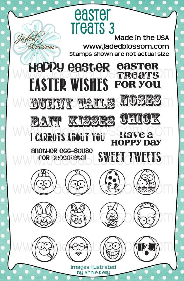 Easter Treats 3