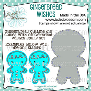 Gingerbread Wishes