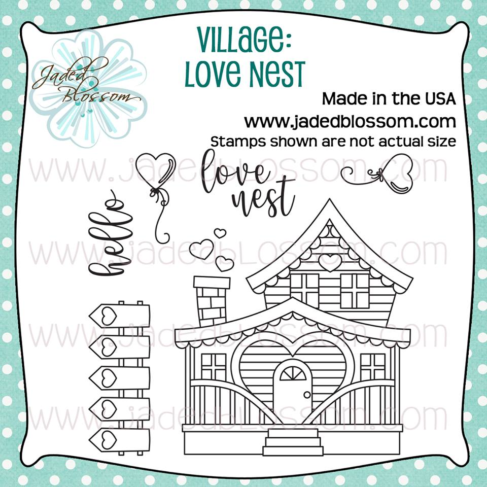 Village Love Nest
