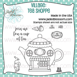 Village Tea Shop