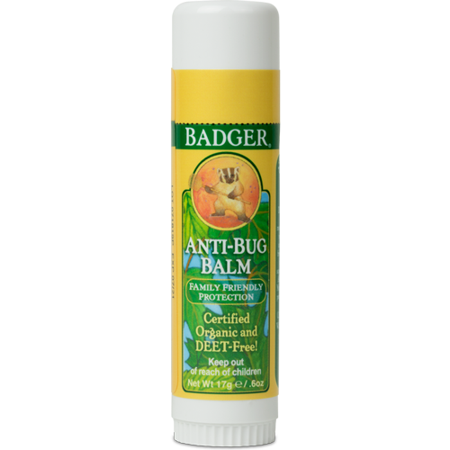 BADGER ANTI-BUG BALM 1.5OZ STICK
