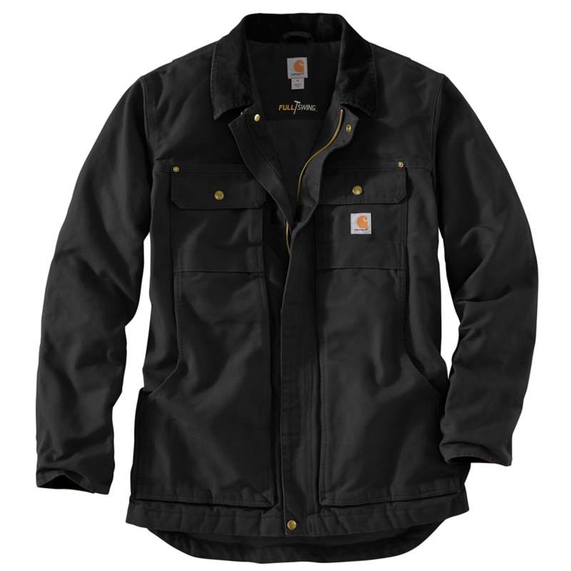 CARHARTT MEN'S FULL SWING ARMSTRONG TRADITIONAL COAT 103283