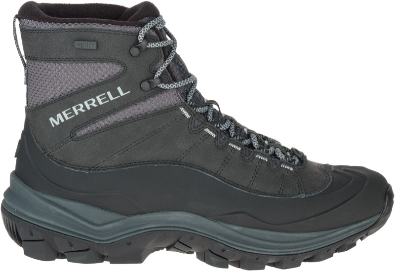 MERRELL MEN'S THERMO CHILL MID SHELL WATERPROOF