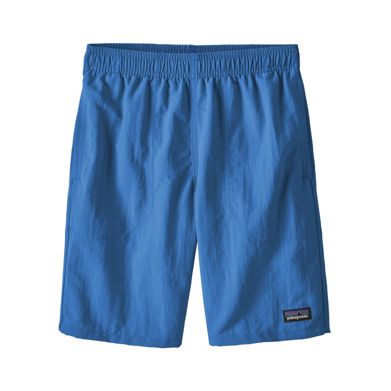 PATAGONIA BOYS' BAGGIES SHORTS 67052