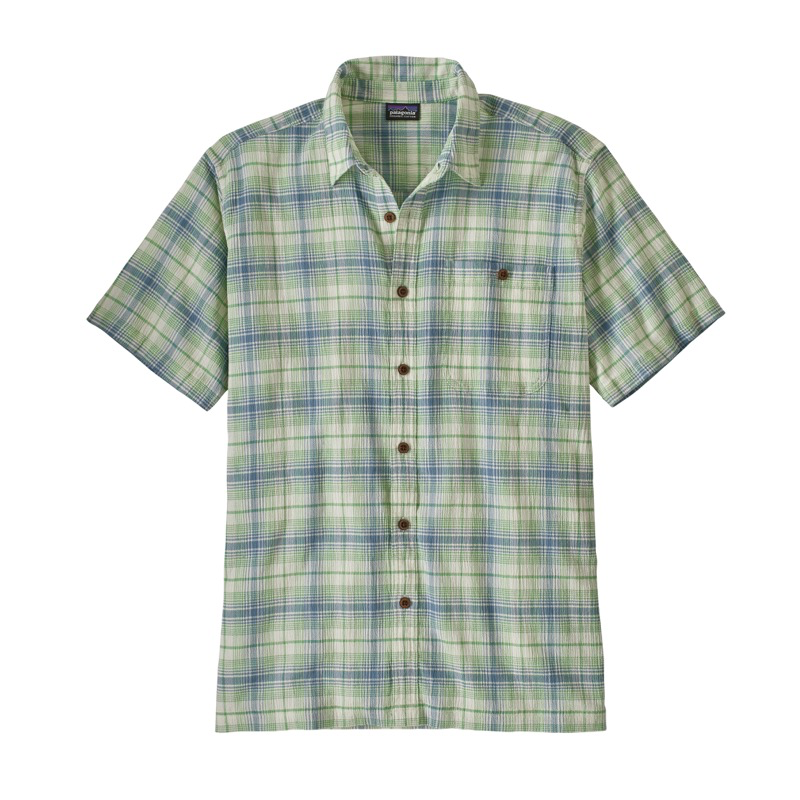 PATAGONIA M'S BUTTONDOWN A/C SHIRT 52921