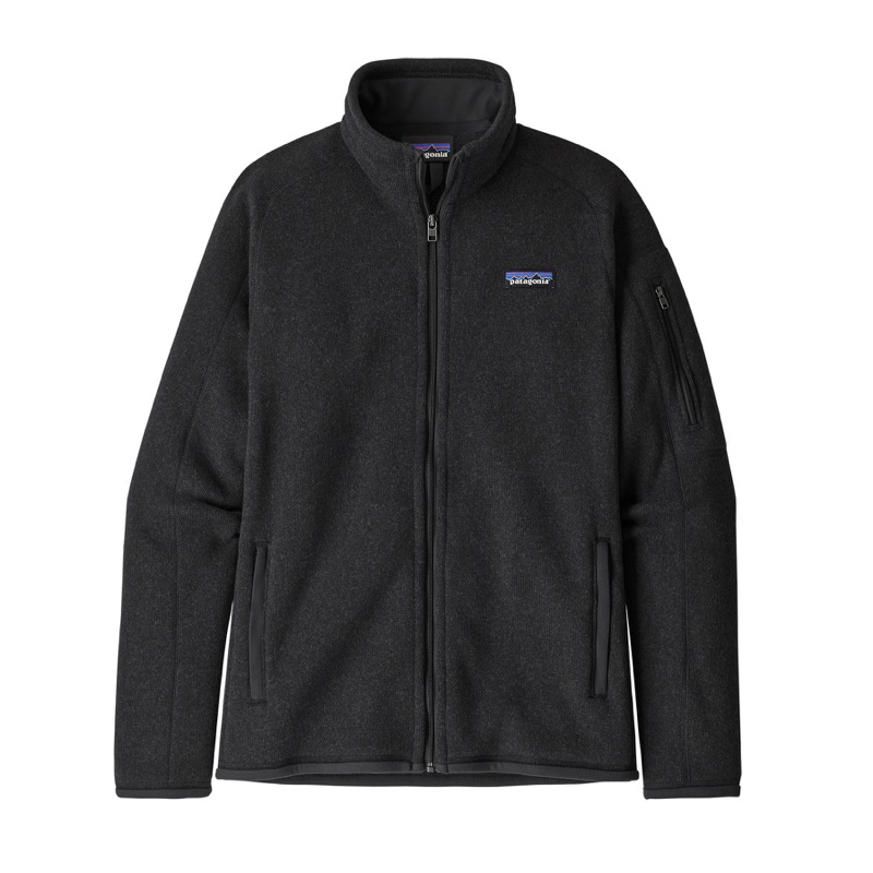PATAGONIA WOMEN'S BETTER SWEATER FLEECE JACKET 25543