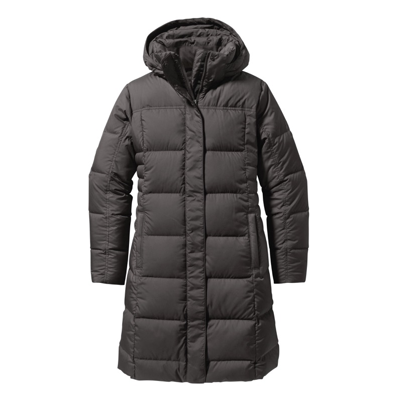 PATAGONIA WOMEN'S DOWN WITH IT PARKA 28439