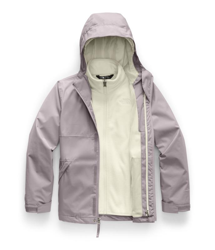 THE NORTH FACE GIRLS' MT. VIEW TRICLIMATE NF0A3NKQ