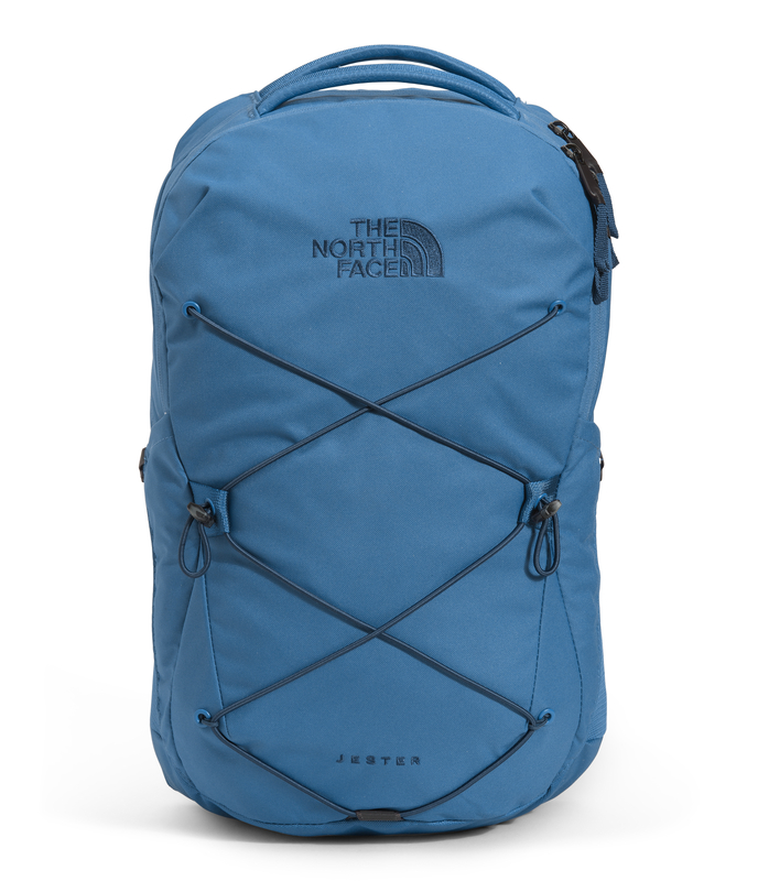 THE NORTH FACE JESTER BACK PACK NF0A3VXF