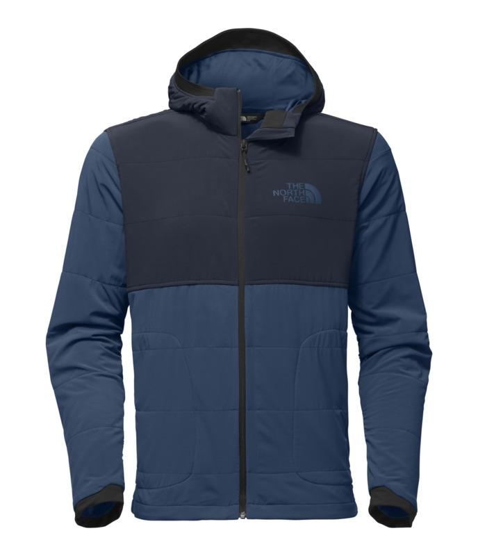 THE NORTH FACE MEN'S MOUNTAIN SWEATSHIRT FULL ZIP HOODIE 3395