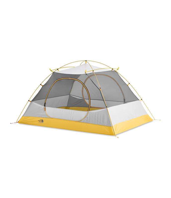 THE NORTH FACE STORMBREAK 3 TENT NF0A3BYG