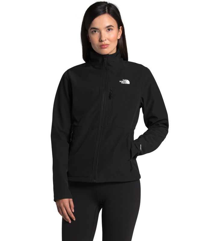 THE NORTH FACE WOMEN'S APEX BIONIC JACKET NF0A4QYC