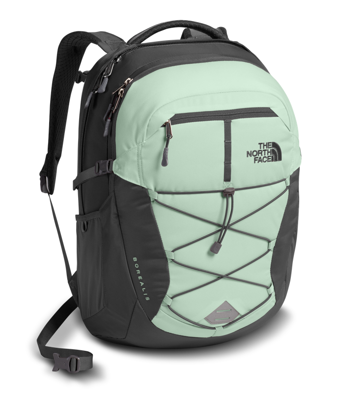 THE NORTH FACE WOMEN'S BOREALIS BACKPACK CHK3