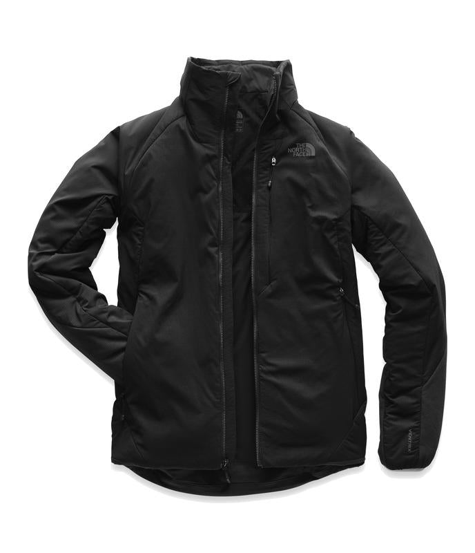 THE NORTH FACE WOMEN'S VENTRIX JACKET NF0A35DR