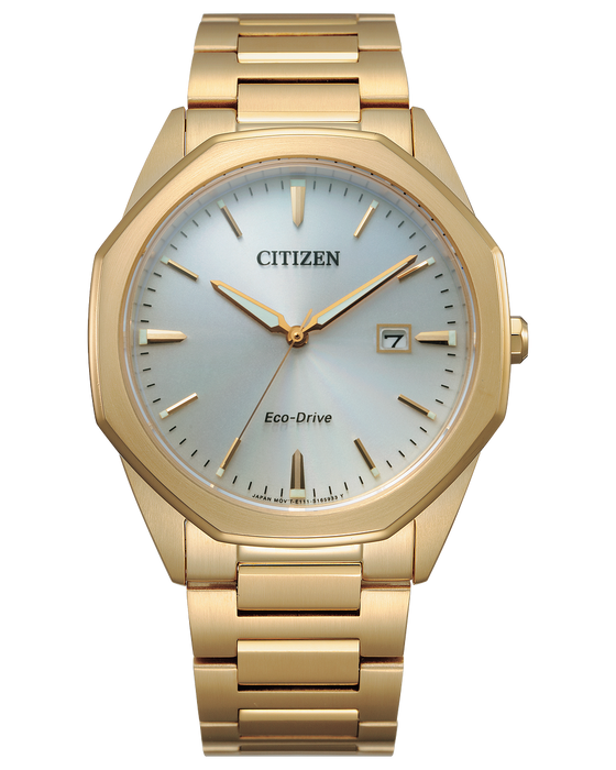 Citizen Corso Men's Eco-Drive Watch BM7492-57A