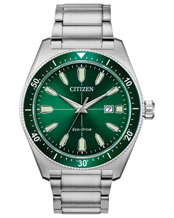 Citizen Eco Drive Brycen Watch AW1598-70X