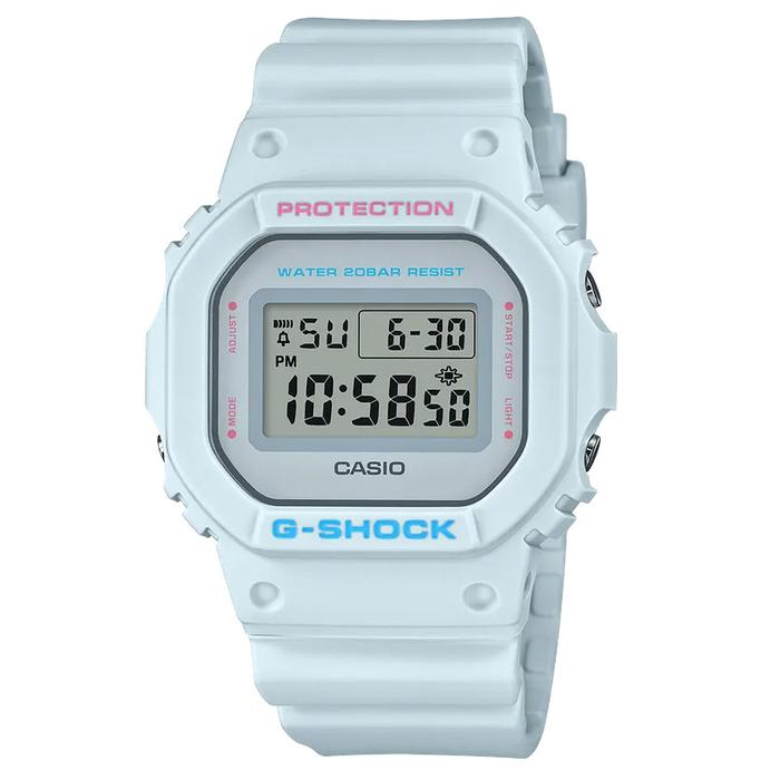 G-SHOCK WATCH DW5600SC-8