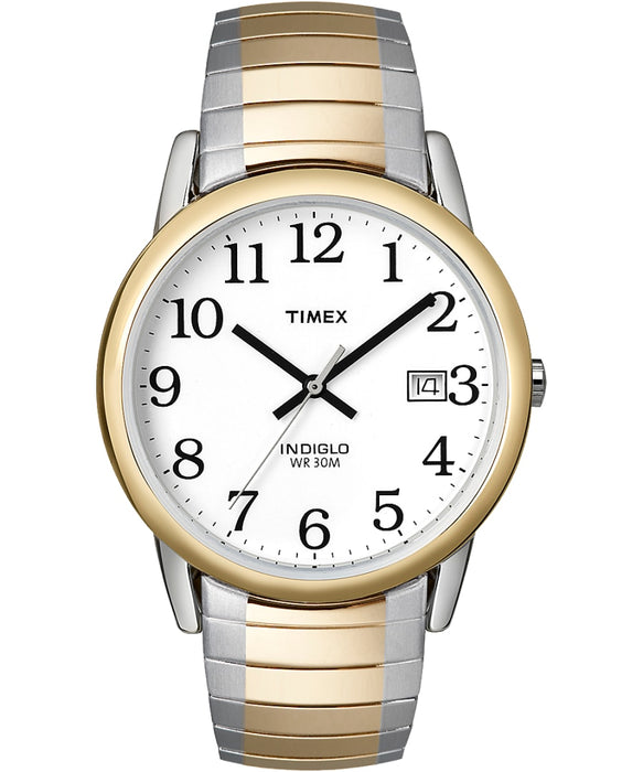 Timex Easy Reader 35mm Expansion Band Watch T2H311GP