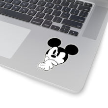 Load image into Gallery viewer, Mickey Sticker