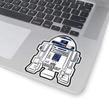 Load image into Gallery viewer, R2D2 Sticker
