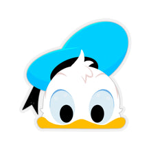 Load image into Gallery viewer, Donald Duck Sticker