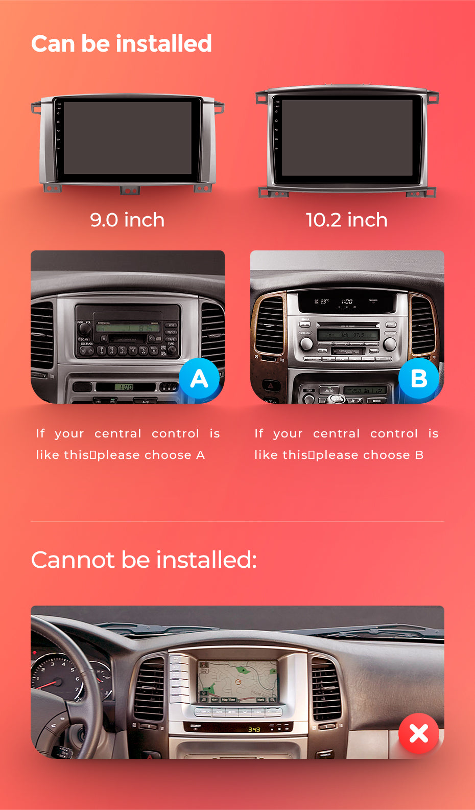 carstereo android upgrade infotainment
